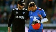 ICC World Cup 2019: Setback for Afghanistan, Rashid Khan fails two concussion tests