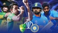 ICC World Cup 2019: India vs Australia, key players to watch out