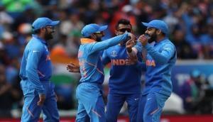 ICC World Cup 2019: India beat Pakistan by 89 runs in rain-hit match