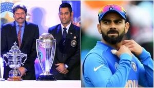 Will Virat Kohli join MS Dhoni and Kapil Dev after defeating Australia in World Cup?