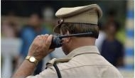 Woman held for sending threat letters to Gujarat minister