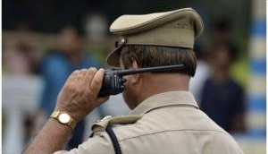 Case registered against BJP MLA's son for beating govt official in Ballia