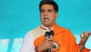 Jammu and Kashmir: BJP's Ravinder Raina claims he's on Hizbul Mujahideen's hit list