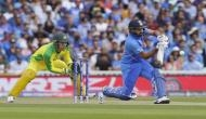 World Cup 2019: रोहित शर्मा ने ऑस्ट्रेलिया के खिलाफ किया ये कारनामा, तोड़ा सचिन का बड़ा रिकार्ड