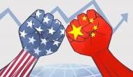 China no longer top trading partner of US