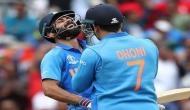 कोहली और धोनी के कारण भारत नहीं जीत पाया विश्व कप! इस व्यक्ति की भविष्यवाणी हुई सच