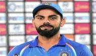 What Virat Kohil really means when he says 'no day off'- watch video