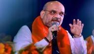 कश्मीर को लेकर गृह मंत्री शाह की अहम बैठक, गृह सचिव और NSA डोभाल भी रहे मौजूद