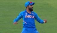 World Cup 2019: रवींद्र जडेजा को सेमीफाइनल मुकाबले में मिलेगा मौका! जानिए कैसा है न्यूजीलैंड के खिलाफ प्रदर्शन