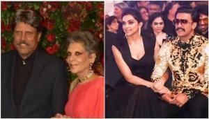 Deepika Padukone confirms playing Ranveer Singh's on-screen wife in Kabir Khan's 83