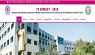 TS EAMCET Result 2019 Announced! Here's how to check Engineering, Agriculture and Medical CET result