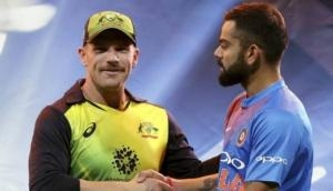 Virat Kohli doesn't have too many 'chinks in his armour', reckons Finch