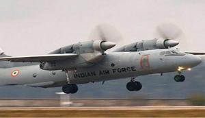 IAF AN-32's wreckage found in Arunachal Pradesh