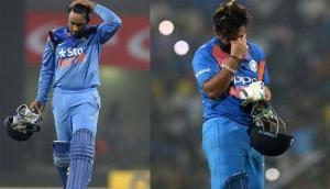 Bad news for Rishabh Pant & Ambati Rayudu, management backs this player as Dhawan's replacement