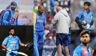 World Cup 2019: शिखर धवन के बाहर होने पर इन खिलाड़ियों का नाम चर्चा में, किसकी चमकेगी किस्मत ?