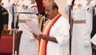 BJP सांसद और दलित चेहरा डॉ. वीरेंद्र कुमार होंगे 17वीं लोकसभा के प्रोटेम स्पीकर