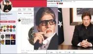 बिग बी का Twitter अकाउंट हैक,  हैकर ने लगाई इमरान खान की फोटो, बायो में लिखा- Love Pakistan