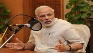 First episode of PM Modi's 'Mann Ki Baat' new series on June 30