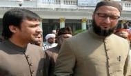 ओवैसी की रैली में छात्रा ने लगाए 'पाकिस्तान जिंदाबाद' के नारे, ओवैसी ने दी सफाई