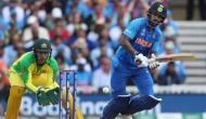 World Cup 2019: भारत को लगा सबसे बड़ा झटका, शिखर धवन टीम इंडिया से हुए बाहर