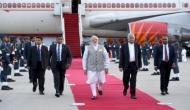 बिश्केक जाने के लिए पाकिस्तान के हवाई क्षेत्र से गुजरेगा पीएम मोदी का विमान,  इमरान सरकार ने दी इजाजत