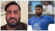 World Cup 2019: अफगानिस्तान के 'धोनी' विश्व कप से बाहर, रोते हुए बोर्ड पर लगाया सनसनीखेज आरोप