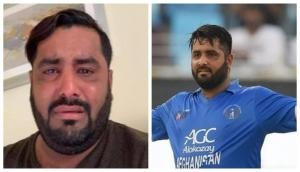 Afghanistan's 'Dhoni' kicked out from World Cup squad, reveals shocking details about the board