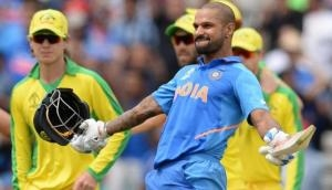 Shocking! Injured Shikhar Dhawan ruled out of World Cup 2019, media reports