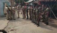 पश्चिम बंगाल के उत्तर 24 परगना में बम ब्लास्ट, दो लोगों की मौत 4 घायल