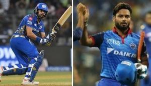 Yuvraj Singh predicts Rishabh Pant can take his place, says 'he plays like me'