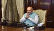 Home Minister Amit Shah meets 4 governors including Rajasthan's Kalyan Singh