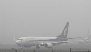 Srinagar: Flights cancelled due to snowfall