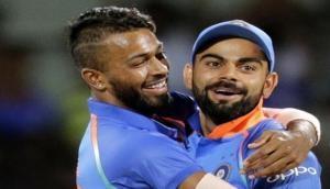 Hardik Pandya Effect: Virat Kohli on why he played second fiddle vs Australia