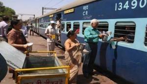 Cyclone Vayu: Western Railway cancels trains to coastal Gujarat areas