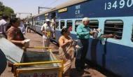 Coronavirus : रेलवे स्टेशनों पर बनाये गए आइसोलेशन वार्डों में 500 से ज्यादा मरीज हैं भर्ती