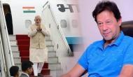PM मोदी बिश्केक जाने के लिए नहीं करेंगे पाकिस्तान के हवाई क्षेत्र का इस्तेमाल, ऐन मौके पर इसलिए बदला रूट