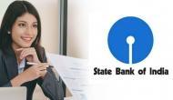 SBI Recruitment 2019: स्टेट बैंक ने स्पेशलिस्ट ऑफिसर के कई पदों पर निकाली वैकेंसी, जानें डिटेल्स