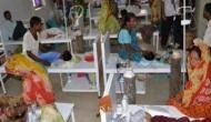 Bihar Encephalitis: More doctors deputed in Muzaffarpur