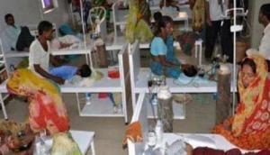 Bihar: Encephalitis death toll rises to 136, over 600 children affected