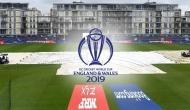 World Cup 2019: बारिश के कारण रद्द हो रहे मैच, ICC ने खड़े किए हाथ, कहा-  नहीं हैं कोई विकल्प
