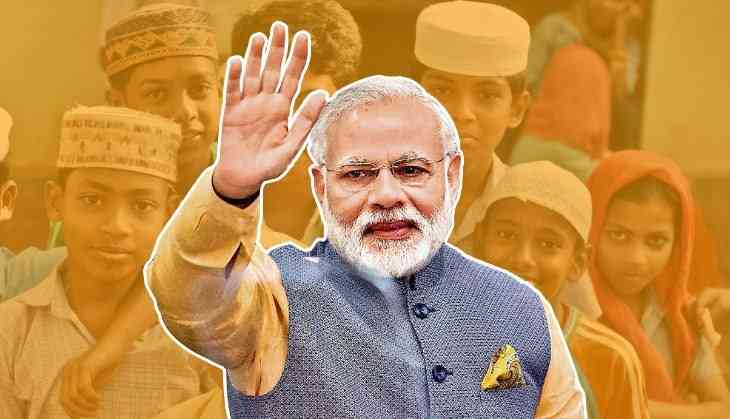 Scholarship to minority students: Modi's another masterstroke after Jan Dhan, Ujwala Yojna