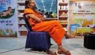 बाबा रामदेव को बड़ा झटका, आयुष मंत्रालय ने COVID-19 की दवा कोरोनिल के विज्ञापन पर लगाई रोक