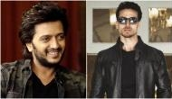 Riteish Deshmukh to play Tiger Shroff's elder brother in Baaghi 3, also starring Shraddha Kapoor