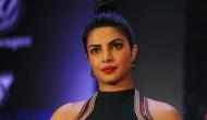 Priyanka Chopra shares incident when a monkey slapped on her face