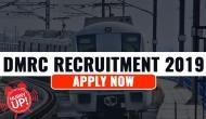 DMRC Recruitment 2019: Vacancies released for Assistant Manager posts; salary upto Rs 90,000