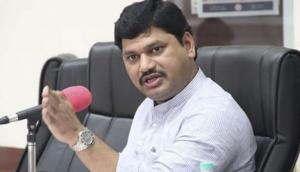 Maharashtra Minister and NCP leader Munde refutes rape allegation, terms it blackmail