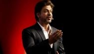 Shah Rukh Khan reacts on being invited as chief guest at 10th Indian Film Festival of Melbourne