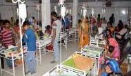 बिहार के अस्पतालों में इस खतरनाक बीमारी का कहर, अब तक 43 बच्चों मौत