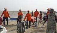 चक्रवाती तूफान वायु ने बदला रास्ता, गुजरात तट से ना टकराकर अब उत्तर भारत को दे सकता है राहत