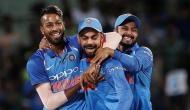 World Cup 2019: भारत के इस ऑलराउंडर क्रिकेटर ने बादलों से की प्रार्थना, नॉटिंघम की बजाए महाराष्ट्र में बरसो, देखें Video